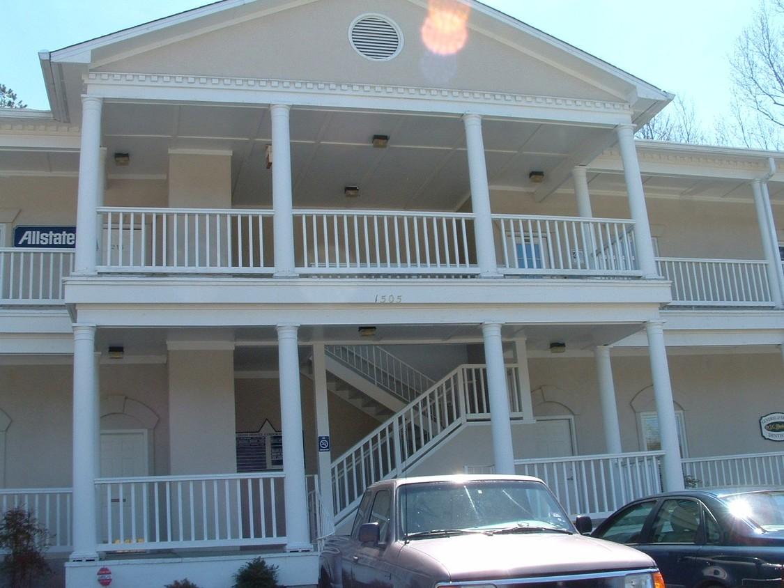 1505 Lilburn Stone Mountain Rd - Hugh Howell Corporate Center